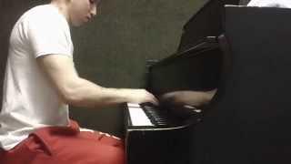 S3RL feat Tamika - Rainbow Girl (Piano)