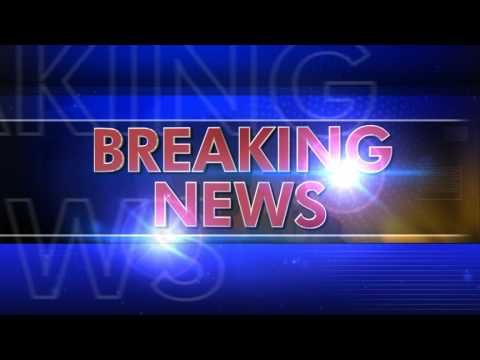 Breaking News Animation - YouTube
