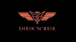 Sheik 'N' Beik Floatcast #001 with Julio