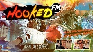 Hooked FM #09 - Gealterte PS2-Spiele & viele Jahre Strafe!