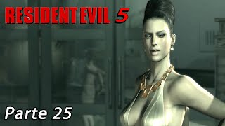 Resident Evil 5 -Coop Ft.Yoshi: Excella Gionne e Navio Gigante pt.25