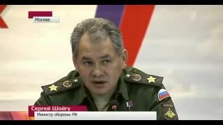 Сергей Шойгу самое агрессивное интервью! Жесть!