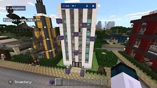 MINECRAFT: BUILDING AN EPIC CITY - TGS - LIVE STREAM - CXXXIV - 134TH STREAM!