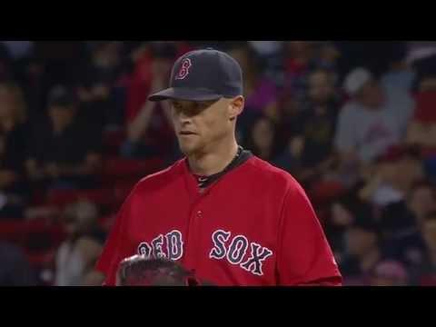 September 16, 2016-New York Yankees vs. Boston Red Sox