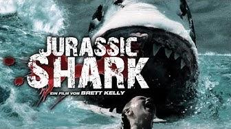 Jurassic Shark (2012) [Horror] | Film (deutsch)