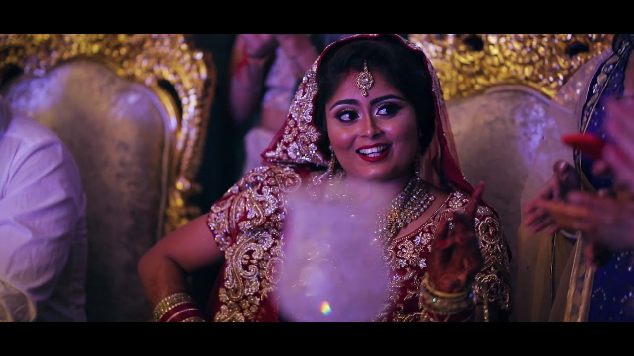 Jayesh&Rose   Wedding day highlights
