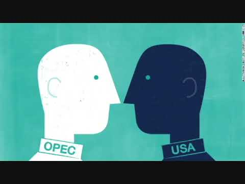 US oil Production changes the world oil export scenario