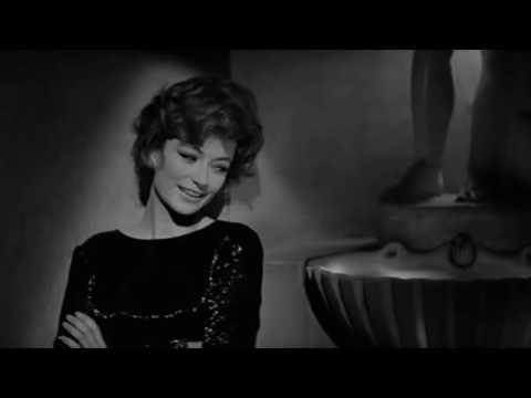 La Stanza Dei Discorsi Seri - La Dolce Vita (1960) di Federico Fellini
