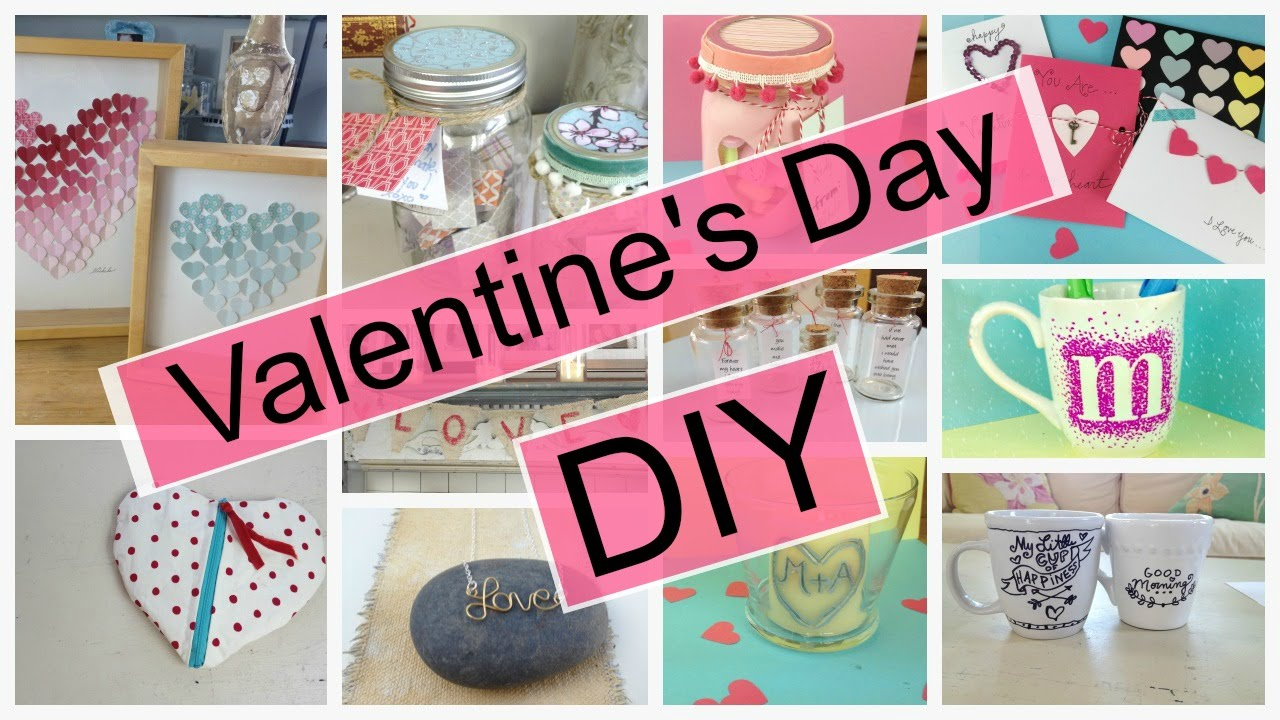 Last Minute Valentineu0027s Day Gift Ideas | Michele Baratta