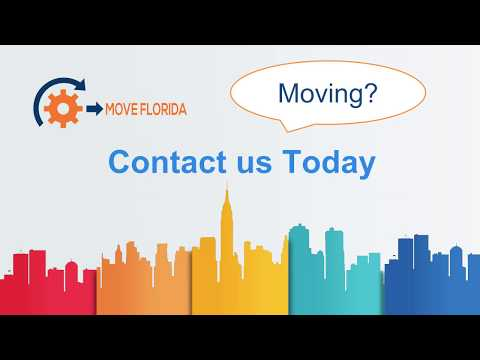 813-803-5676 | Move Florida |Free Estimate| Local Movers Tampa & St Petersburg FL
