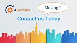 813-803-5676 | Move Florida |Free Estimate| Local Movers Tampa & St Petersburg FL