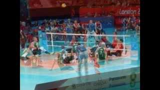 Olympics, Paralympics and Party Pics, Summer 2012