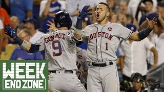 Are Steroids BACK in Baseball? - WeekEnd Zone