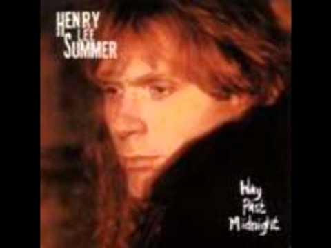 Henry Lee Summer - I Don´t Want To Live This Lie.