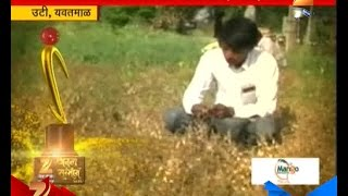 Ooty : Yavatmal Farmer Vinod Maind Natural Farming