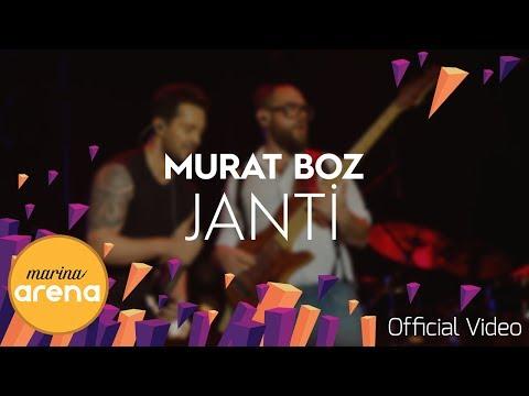 Murat Boz - Janti #MarinaArena