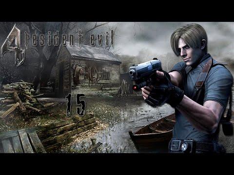 """Resident Evil 4 HD - Capítulo 15 """"El peñón de Gibraltar"""""""