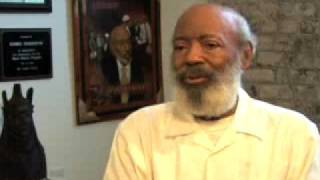 James Meredith: Choctaw Nation and Mississippi