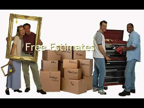Moving Company Melbourne Fl Movers Melbourne Fl