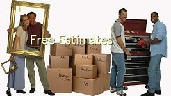 Moving Company Melbourne Fl Movers Melbourne Fl