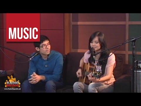 Acel Van Ommen feat. Champ Lui Pio - One Love Live!