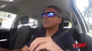 Ramn Ferreyros nos presenta el nuevo Hyundai Creta смотреть