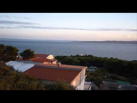 Wakacje 2014 - Chorwacja - Brela / Holidays 2014 - Croatia - Brela