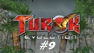 Let´s Play Turok Evolution [Uncut] [HD]-Part 9-Allein in der Wildnis