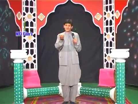 Kirtham Mazay Manznam - Kashmiri Video Song - Manzoor Ahmad Shah