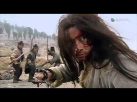 Võ Tòng giết sát thủ, báo thù Trương Đô Giám