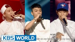 Simond Jay Park Loco Simon Dominic My Last I Like 2 Party Yu Huiyeol S Sketchbook MP3