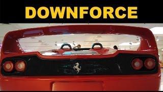 Popular Videos - Downforce & Formula One