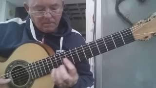 Luigi Legnani: Caprice No.7 performed by Mark Houghton.
