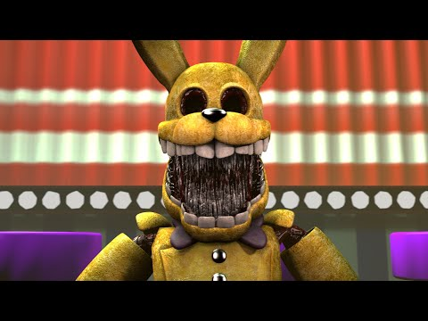 FNAF Movie: Story Explained [By Secret4Studio] 🎥