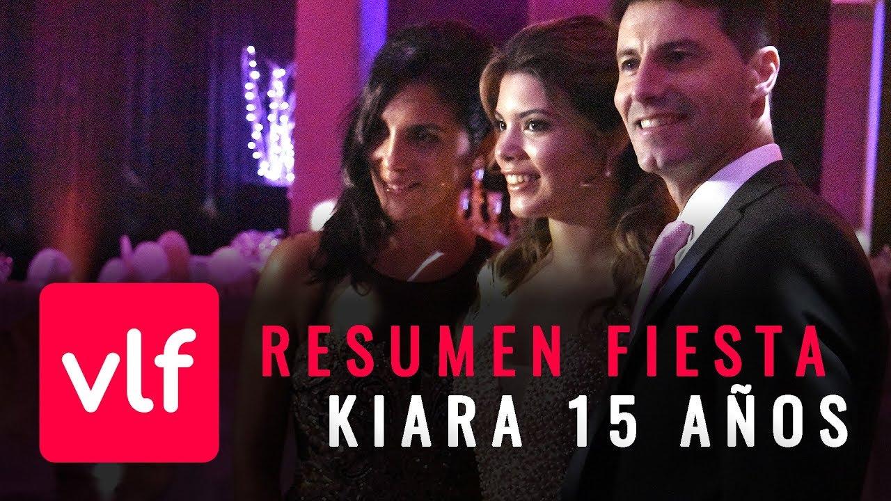 ► Resumen 15 Años Kiara ( Distrito Barracas ) | VeamosLasFotos.Com  | Patricio Peñas