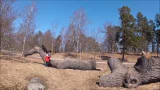 Stora Skuggan 14/04 2013