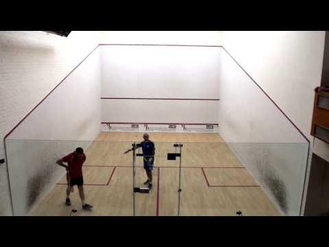 MO65 Semi Final 1 John Rae vs Peter Smith