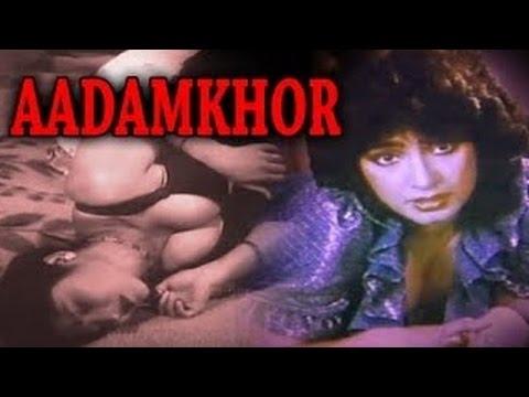 Aadamkhor Full Hindi Movie (1985) | Joginder, Rajshekhar, Nazneen [HD]
