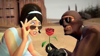 The Spy's Seduction Lesson