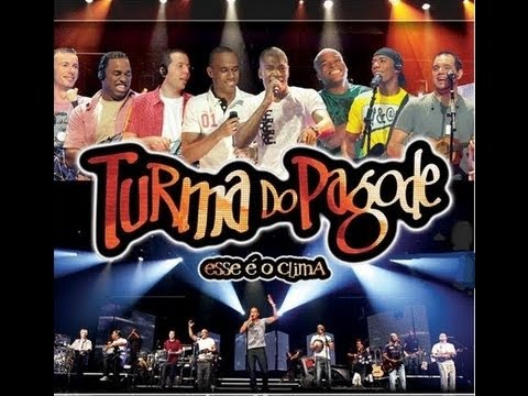cd da turma do pagode 2011 gratis