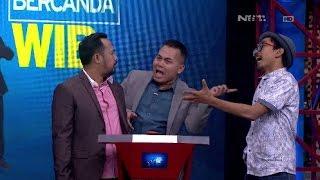 Waktu Indonesia Bercanda - Jawaban Ence Bagus Terlalu Ilmiah Denny & Bedu Marah (2/5)