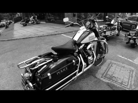American Motorcycle Experience - New Promo Video