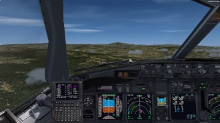 SEQM/SKPS/QUITO/PASTO/Colombia/B/737/800/NGX