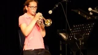 Catch up ( Erik Veldkamp ): Classe de cornet de Gilles Olivier