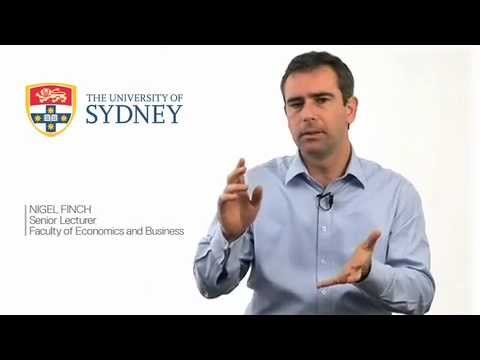 Resources Super Profit Tax - Dr Nigel Finch