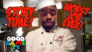 STORY TIME: HOW I QUIT RED LOBSTER! | MY WORST JOB EVER!