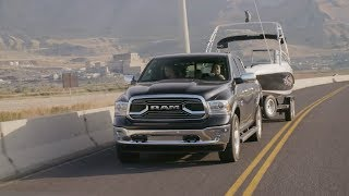 Durability | Owner Story | Ram Trucks thumbnail