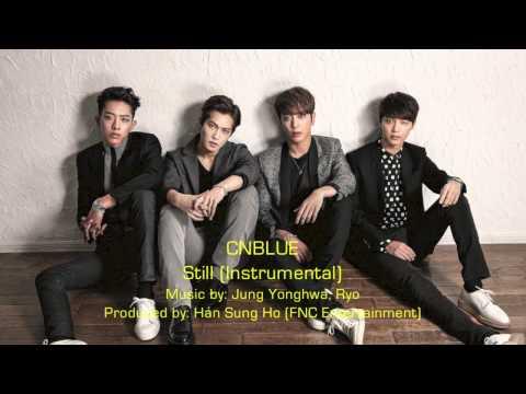 CNBLUE Ⓢⓣⓘⓛⓛ Instrumental