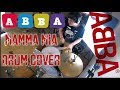 ABBA - Mamma Mia (Drum Cover by Ciaran Fletcher) HD