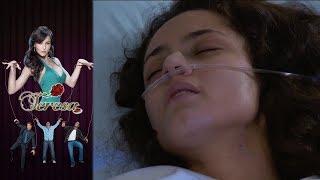 Rosita pierde la vida | Teresa - Televisa